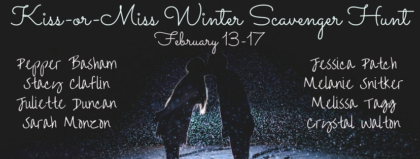 Feb Scavenger Hunt